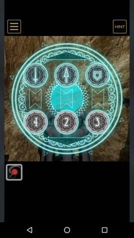 Th Adnroidスマホゲームアプリ脱出ゲーム 地賊団アジトからの脱出攻略 12