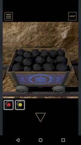 Th Adnroidスマホゲームアプリ脱出ゲーム 地賊団アジトからの脱出攻略 22