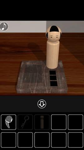 Th Adnroidスマホゲームアプリ脱出ゲーム 仕掛けのある和室からの脱出 攻略 15