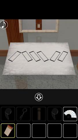 Th Adnroidスマホゲームアプリ脱出ゲーム 仕掛けのある和室からの脱出 攻略 28