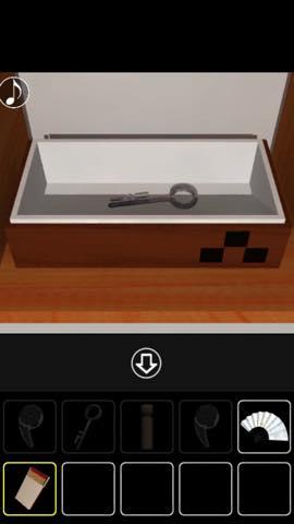 Th Adnroidスマホゲームアプリ脱出ゲーム 仕掛けのある和室からの脱出 攻略 37