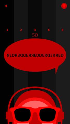 red game 攻略 2833