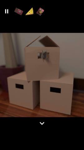 Th 脱出ゲーム ロボットのいる部屋   攻略 7