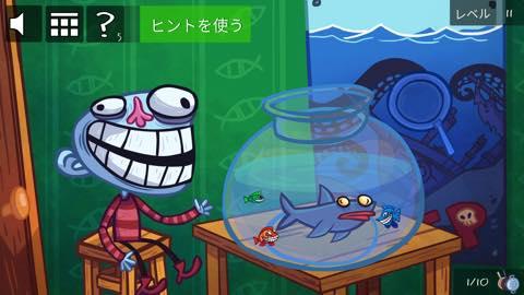 Troll Face Quest Video Games 2  攻略 lv11 0