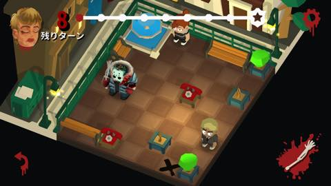 Th Friday the 13th: Killer Puzzle   攻略 4068