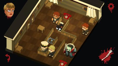 Th Friday the 13th: Killer Puzzle   攻略 4080