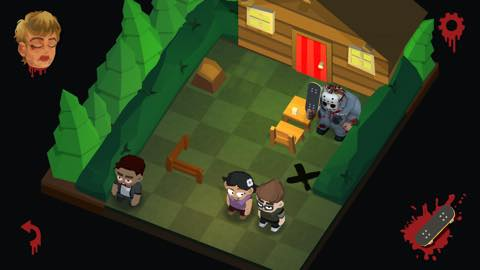 Th Friday the 13th: Killer Puzzle   攻略 4119