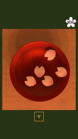 Th 脱出ゲーム Onsen Sakura 攻略42