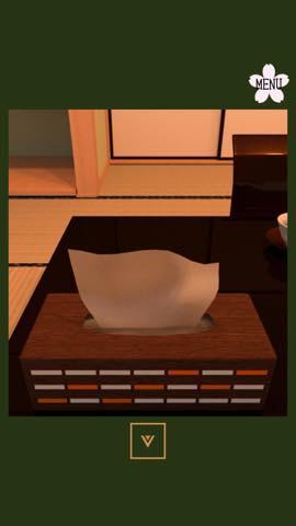 Th 脱出ゲーム Onsen Sakura 攻略47