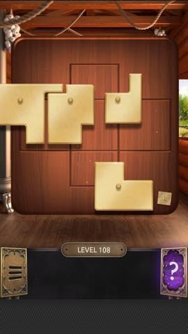 Th 脱出ゲーム  100 Doors Challenge  攻略 108 5