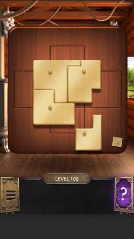 Th 脱出ゲーム  100 Doors Challenge  攻略 108 6