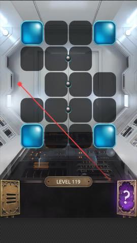Th 脱出ゲーム  100 Doors Challenge  攻略 119 0