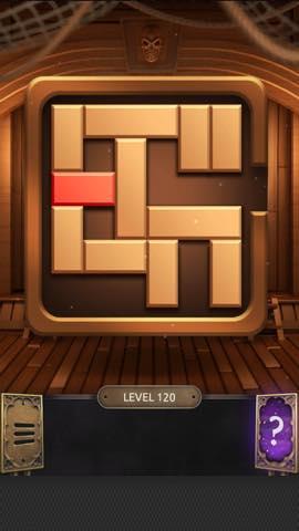 Th 脱出ゲーム  100 Doors Challenge  攻略 120 0