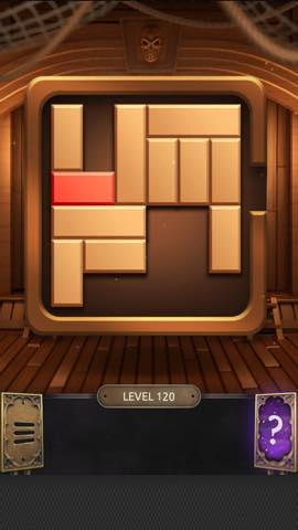 Th 脱出ゲーム  100 Doors Challenge  攻略 120 1