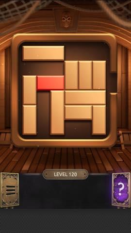 Th 脱出ゲーム  100 Doors Challenge  攻略 120 2