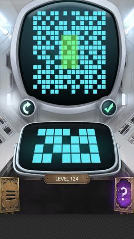 Th 脱出ゲーム  100 Doors Challenge  攻略 124 0