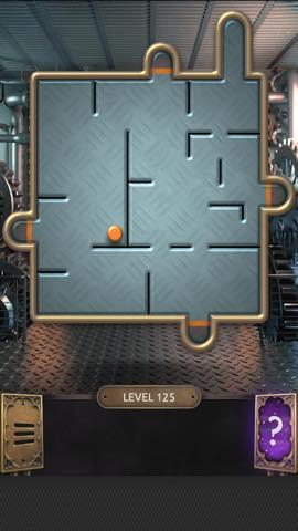 Th 脱出ゲーム  100 Doors Challenge  攻略 125 1