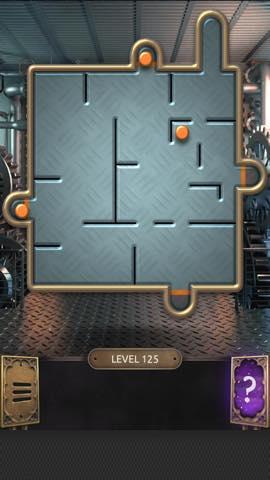 Th 脱出ゲーム  100 Doors Challenge  攻略 125 4