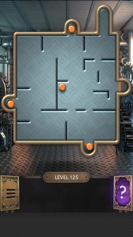 Th 脱出ゲーム  100 Doors Challenge  攻略 125 5