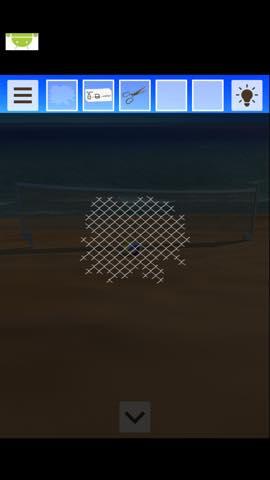 Th 脱出ゲーム ビーチからの脱出 Screenshot 20180728 200402