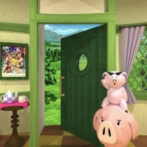 『脱出ゲーム Escape Little Hero 』攻略まとめ3