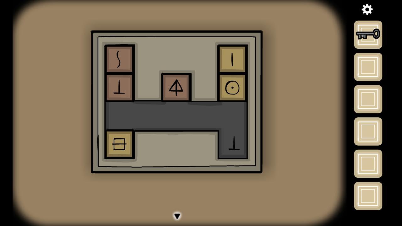 Th Cube Escape: Paradox 攻略 3030