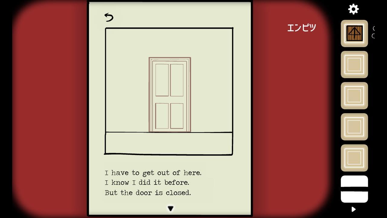 Th Cube Escape: Paradox 攻略 3065
