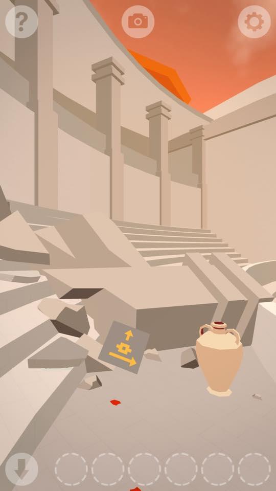 Th Faraway 4: Ancient Escape 攻略 3258