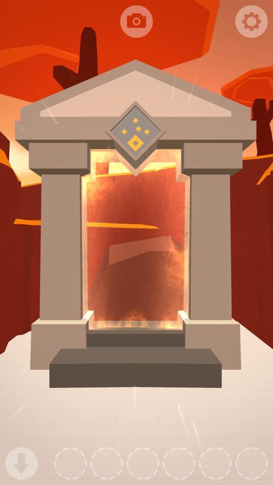 Th Faraway 4: Ancient Escape 攻略 3391