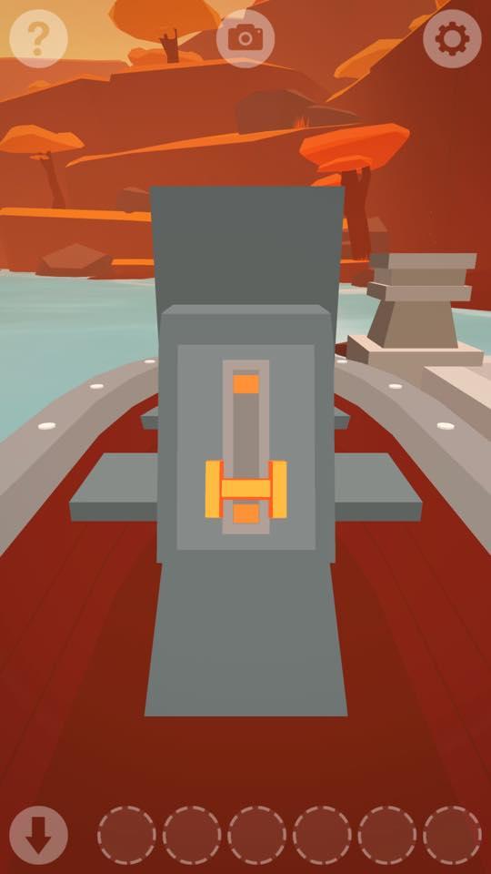 Th Faraway 4: Ancient Escape 攻略 3425