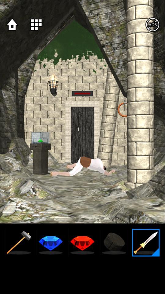Th Lost DOOORS 攻略 3994