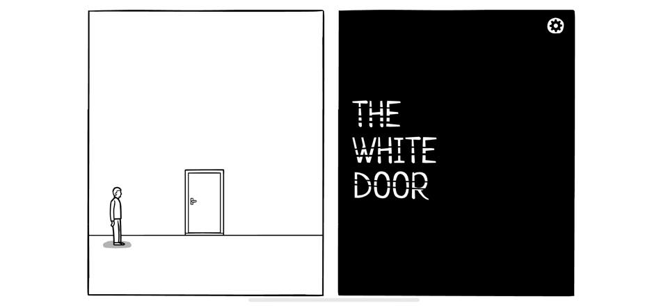 The White Door  攻略一覧