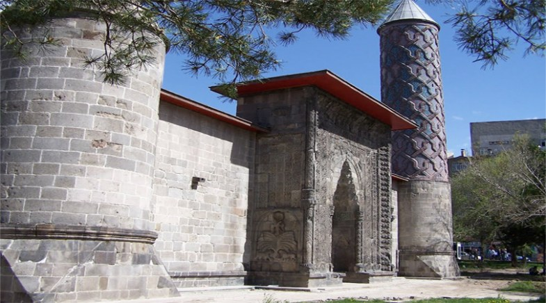 erzurum museum turkey