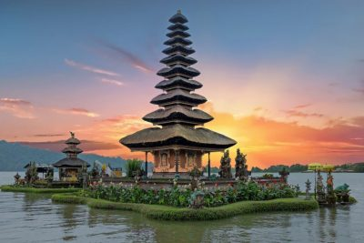 Indonesia Tourism: Popular Places to Visit in Indonesia