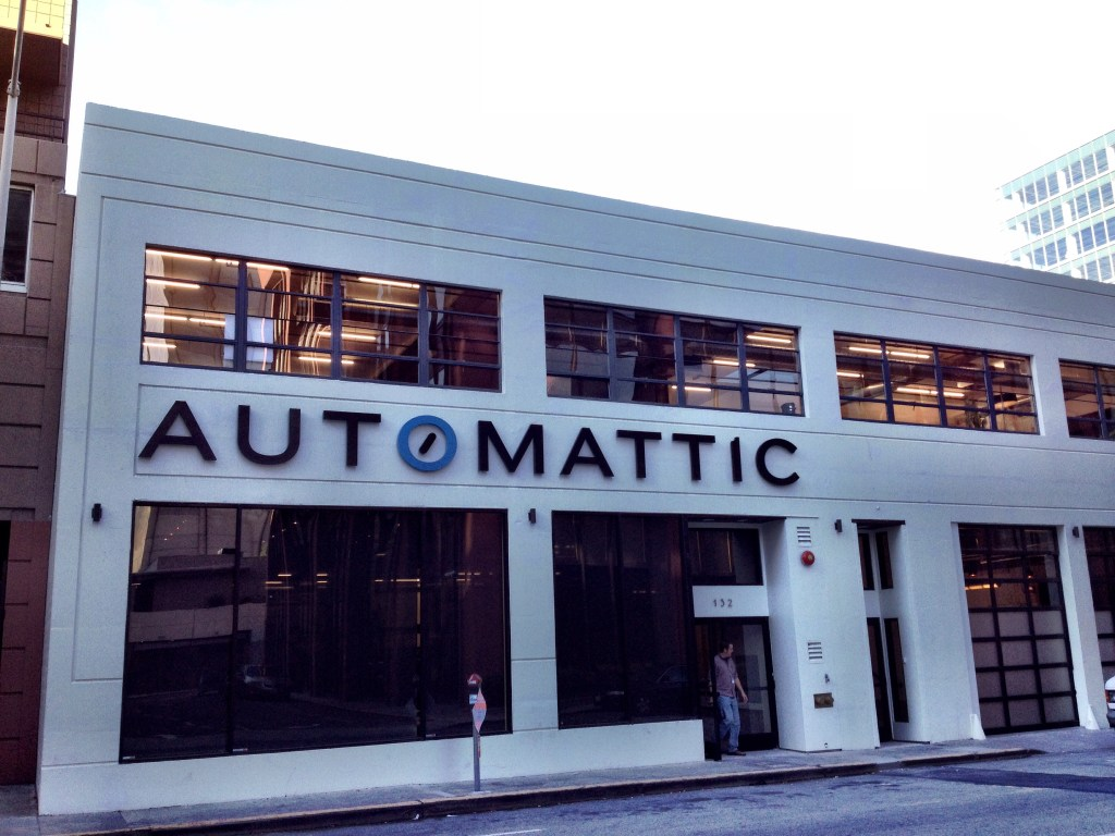 Automattic Headquarter Office