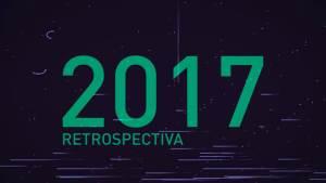Retrospectiva Financeira 2017