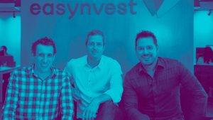 Easynvest anuncia Dony de Nuccio e Samy Dana como Heads de Conteúdo