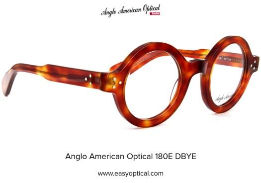 Anglo American Optical 180E DBYE