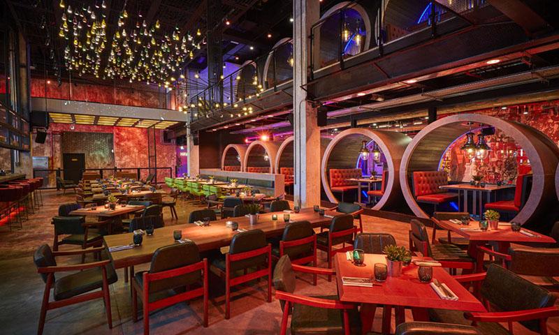 The Hit List New and Trending Restaurants in Dubai Right Now