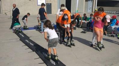 Multiatividades Desportivas escola da Marinheira