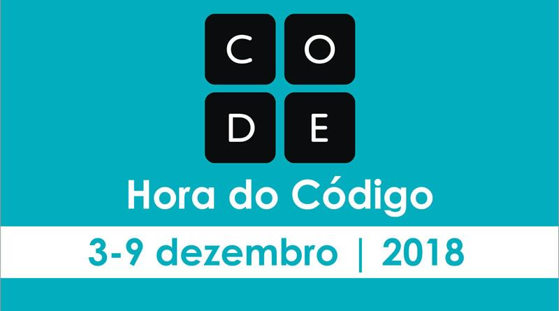 Hora do Código 2018