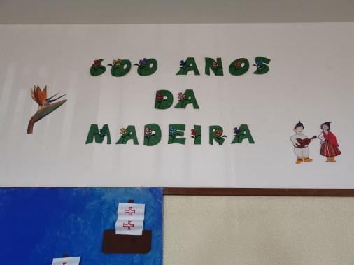 Feira do Livro 2019 @ EB1/PE da Marinheira