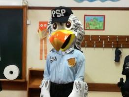 Falco @ EB1/PE da Marinheira