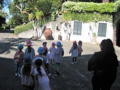 Pré-Escolar da EB1/PE da Marinheira no Monte Palace