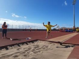 Atletismo Jogado