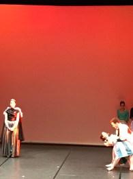 Teatro Frozen