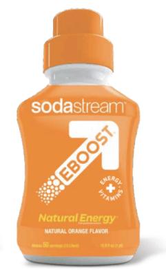 Sodastream Orange Copy