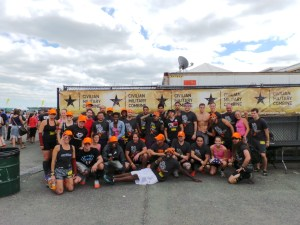 20130914 131509 - Civilian Military Combine Race - EBOOST Team - Brooklyn 2013