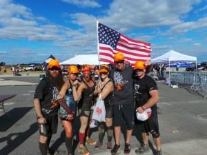 20130914 155705 - Civilian Military Combine Race - EBOOST Team - Brooklyn 2013