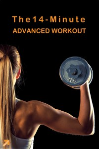 15 0112 14 Minute Advanced Workout PIN - 15-0112 14-Minute-Advanced-Workout PIN